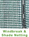 Windbreak & Shade Netting - click here